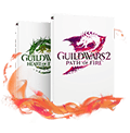 Guild Wars 2: Path of Fire box