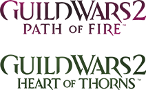 Heart of Thorns & Path of Fire